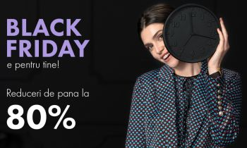 Fashion Black Friday
