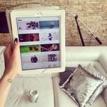 Castiga un iPad oferit de Fashion Days