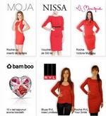 """Concurs """"Valentine's Day"""": castiga 15 premii oferite de FashionUp"""