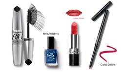 Castiga 100 seturi cu produse cosmetice AVON
