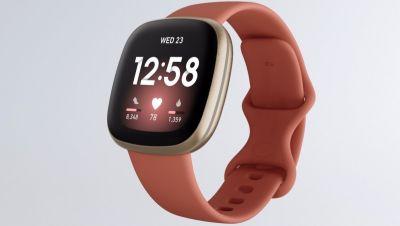 Câștigă 2 smartwatch-uri Fitbit Versa 3