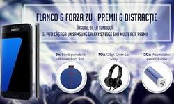 Castiga un smartphone Samsung Galaxy S7 Edge