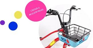 Câștigă o bicicletă Pegas