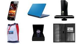 Castiga 2 excursii in Caraibe, 20 smartphone-uri Samsung, 20 laptopuri Acer, 20 console Sony si alte peste 15.000 de premii
