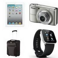 "Concurs ""Freedom Island"": castiga 2 vacante in Caraibe, 70 de iPad-uri Mini, 600 de aparate foto Olympus si alte 30.120 de premii"