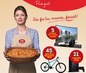 Castiga 5 sisteme Home Cinema cu televizor LED Smart TV, 21 console Sony Playstation 4 si 45 biciclete Mountain Bike