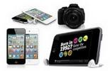 Castiga 20 de excursii la la Bruxelles, 5 aparate foto Olympus E-PM1 si un iPad