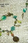 Castiga un set de bijuterii lucrate manual