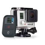 Castiga 9 camere video sport GoPro Hero3+ Black Edition