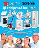 Castiga un frigider, un aragaz, o masina de spalat si alte 7 produse electrocasnice