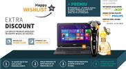 Castiga un laptop Acer Aspire, un aparat de ras Philips sau un parfum Honey