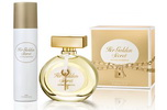 Castiga un parfum Her Golden Secret by Antonio Banderas