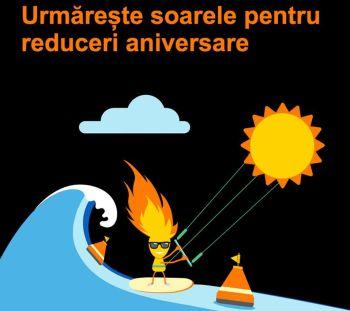 Răcorește-te vara aceasta cu ofertele speciale Orange