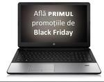 Castiga un laptop HP 350 G1