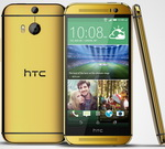 Castiga un smartphone HTC One (M8) Precious Gold sau 5 telefoane HTC One (M8) Gunmetal