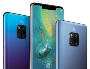 Câștigă 3 smartphone-uri Huawei Mate20 Pro