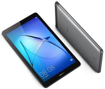 Câștigă o tabletă Huawei MediaPad T3