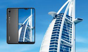 Câștigă 3 vacanțe fabuloase în Dubai la Burj Al Arab
