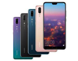 Câștigă 10 smartphone-uri Huawei P20 Pro