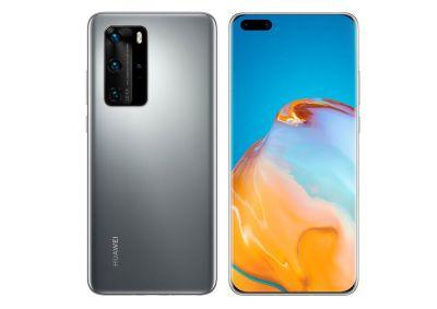 Câștigă un smartphone Huawei P40