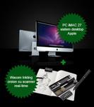 Castiga 4 sisteme desktop Apple iMac, 54 de minifrigidere Beck's si 80 de hanorace Beck's