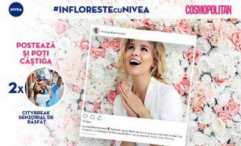 Câștigă 2 citybreak-uri senzoriale la  cea mai mare gradină de trandafiri din România