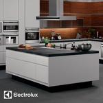 Castiga un cuptor cu abur Electrolux, un cuptor cu microunde Electrolux, un mixer vertical Electrolux sau 20 sorturi de bucatarie Electrolux