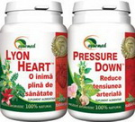 Castiga 2 suplimente naturale pentru sanatatea inimii tale