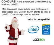 Castiga 3 procesoare Intel Core i7 4770K