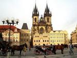 Castiga un city-break pentru 2 persoane la Praga