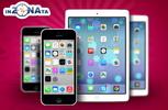 Castiga saptamanal un iPad Air sau un iPhone 5C