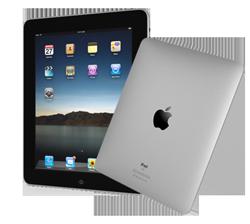 Castiga un iPad Apple de 16 GB
