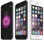 Castiga 17 iPhone 6 sau 26.000 x 3 tichete cadou Edenred in valoare de 780.000 de lei