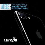 Castiga 4 smartphone-uri Apple iPhone 7 Plus 32GB