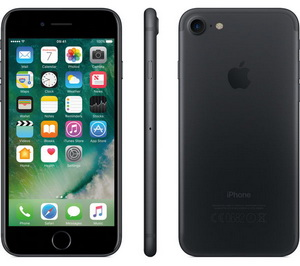 Câștigă un iPhone 7 32GB, Black