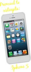 Castiga un iPhone 5