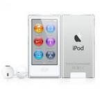 Castiga un iPod Nano 16 GB