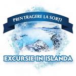 Castiga o vacanta in Islanda, 120 lazi frigorifice si 180 pachete cu 4 doze bere Ursus Cooler