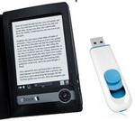 Castiga un ebook reader, un memory stick si un antivirus Bitdefender