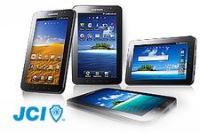 Castiga o tableta PC Samsung Galaxy P1010
