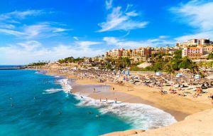 Câștigă o vacanță all-inclusive în Tenerife