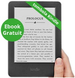 Câștigă un e-book reader Kindle 4GB