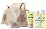 Castiga 3 seturi de produse cosmetice Klorane