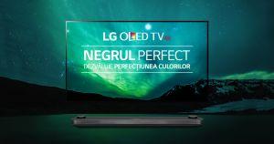 Câștigă un LG OLED TV