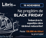 Libris Black Friday