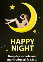 Libris Happy Night