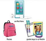 Castiga un iPad Nano