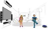 Castiga un televizor Smart LED Full HD Samsung