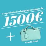 Castiga un voucher in valoare de 1.500 de euro sau una din cele 9 genti oferite de Luisa via Roma
