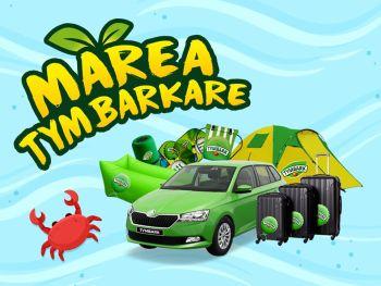 Câștigă o mașină Skoda Fabia Combi